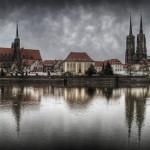 Wroclaw-widok