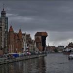 gdansk-rzeka
