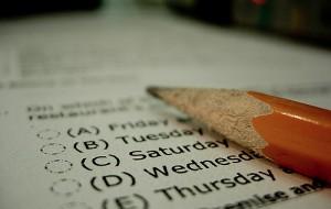egzamin-test
